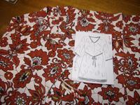 着物を洋服にリフォーム